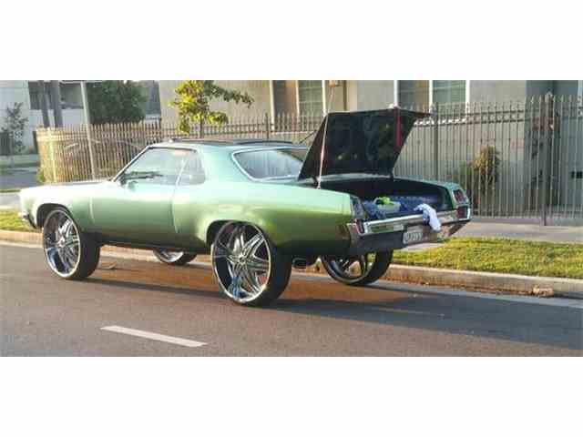 Picture of 1972 Oldsmobile Delta 88 Offered by  - L2JP