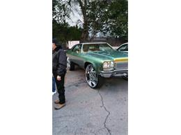 Picture of Classic 1972 Delta 88 located in Cadillac Michigan Offered by Classic Car Deals - L2JP