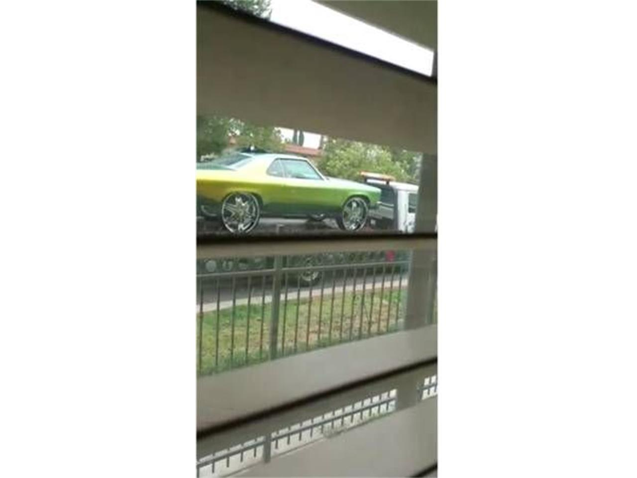 Large Picture of Classic '72 Oldsmobile Delta 88 located in Michigan Offered by Classic Car Deals - L2JP
