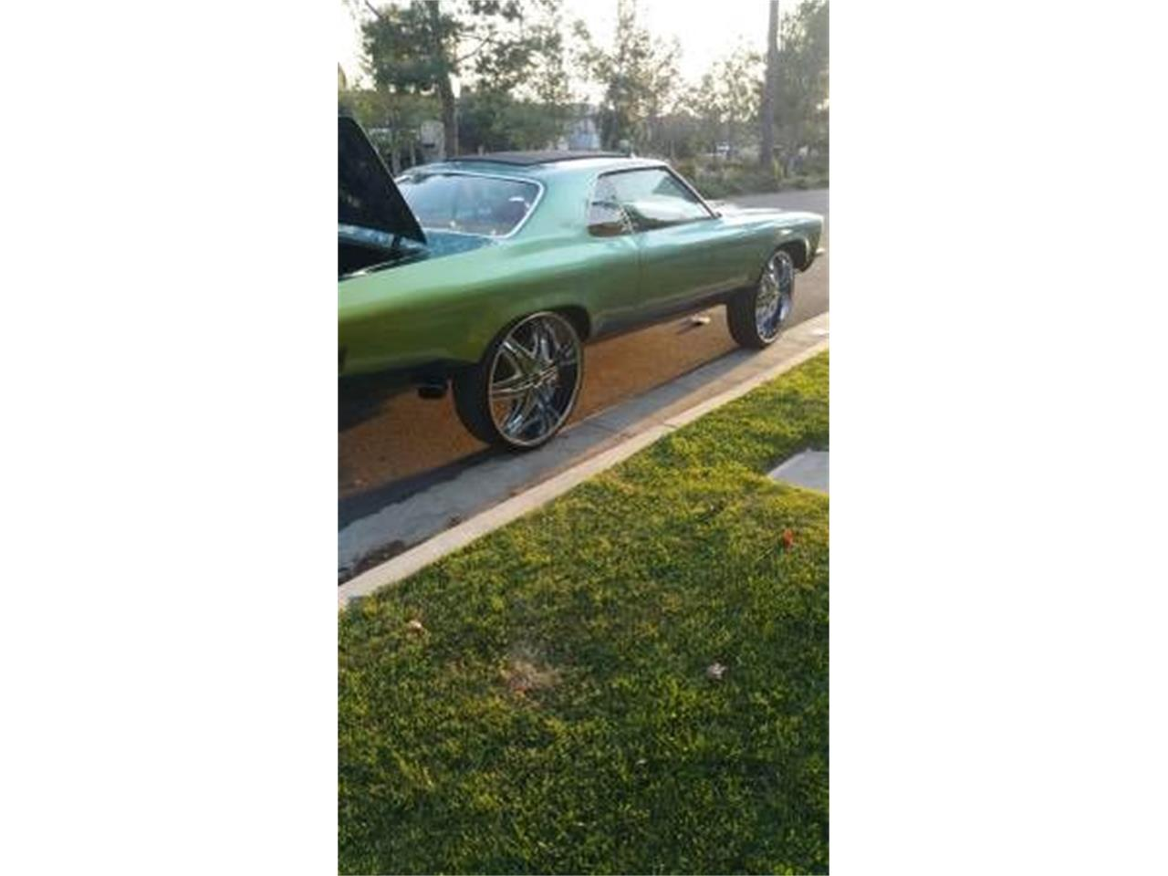 Large Picture of Classic '72 Delta 88 located in Michigan - $16,995.00 Offered by Classic Car Deals - L2JP