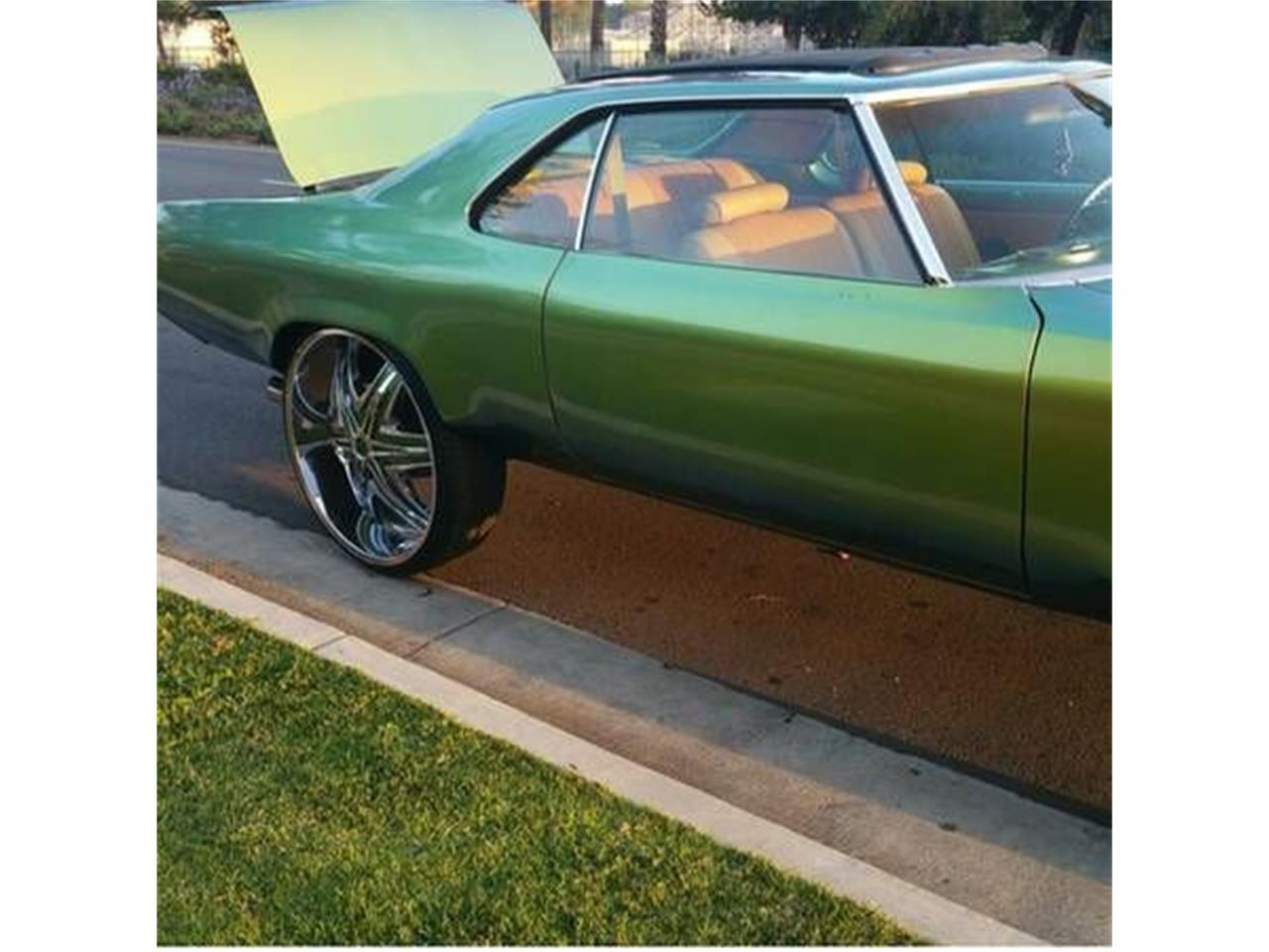 Large Picture of 1972 Oldsmobile Delta 88 - $16,995.00 Offered by Classic Car Deals - L2JP