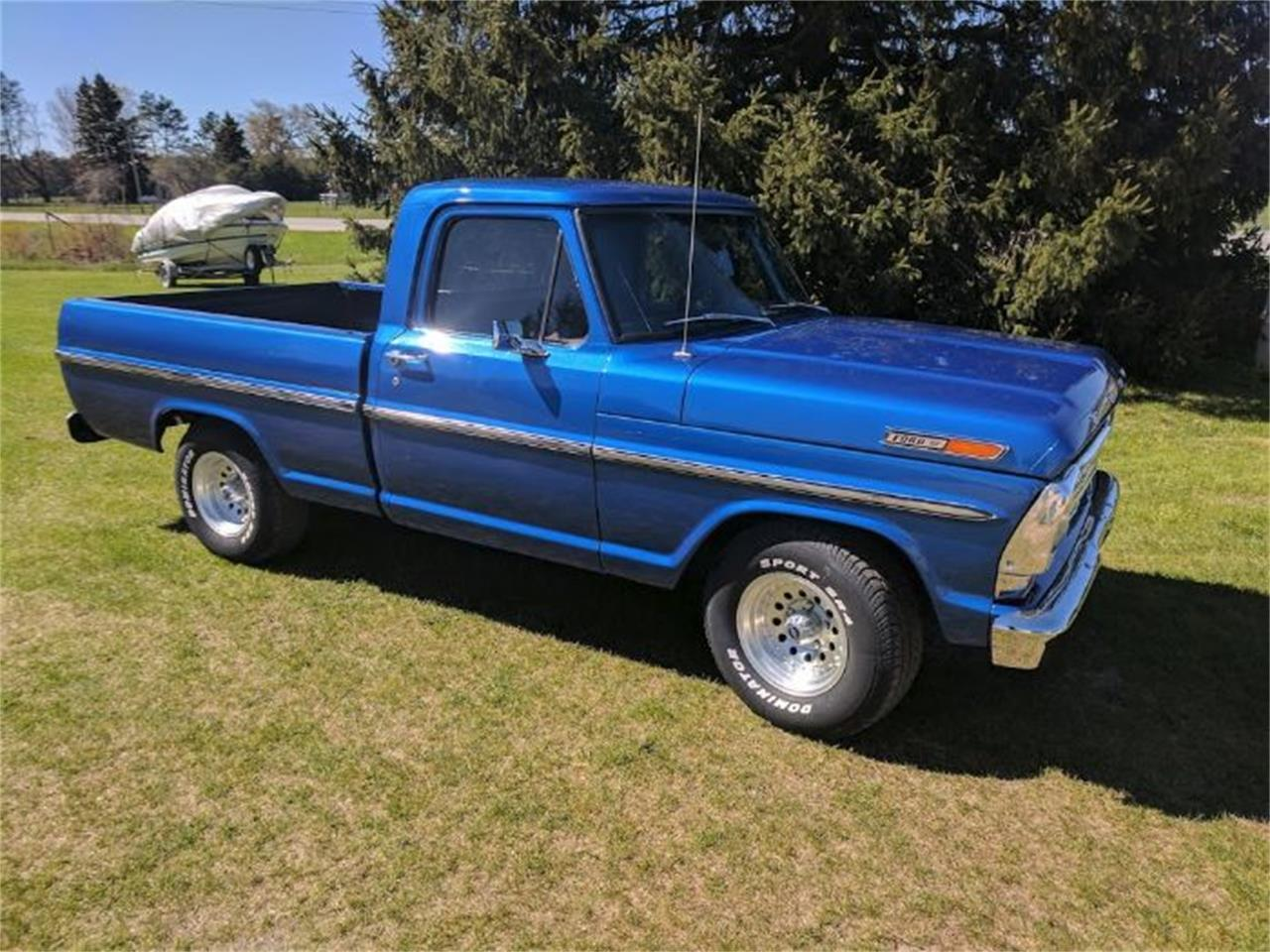 Large picture of 69 f100 l2jq