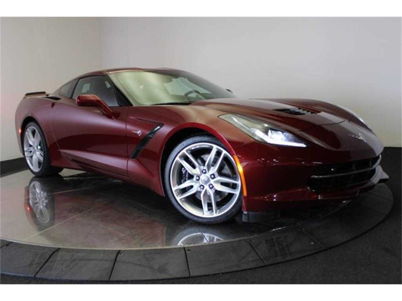Large Picture of '16 Corvette - L2KW