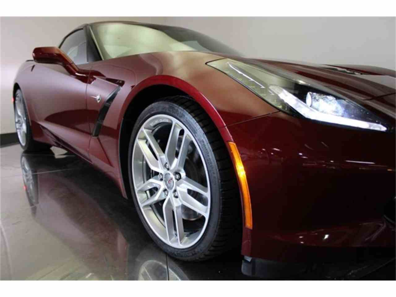 Large Picture of '16 Corvette - L2KW