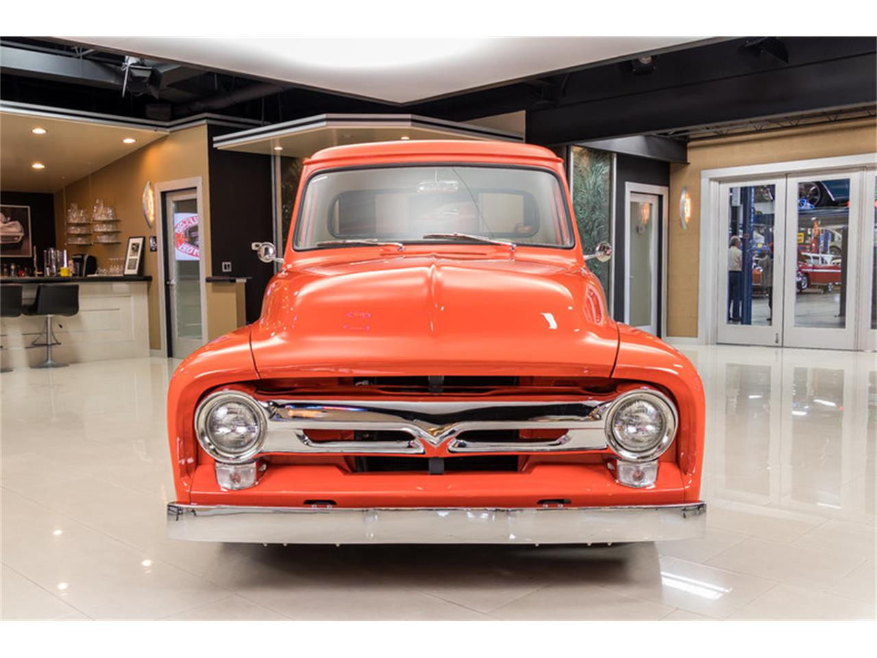 Large Picture of '54 F100 Offered by Vanguard Motor Sales - L2M2