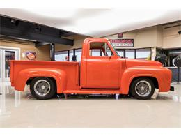 Picture of Classic 1954 Ford F100 located in Plymouth Michigan - $49,900.00 Offered by Vanguard Motor Sales - L2M2