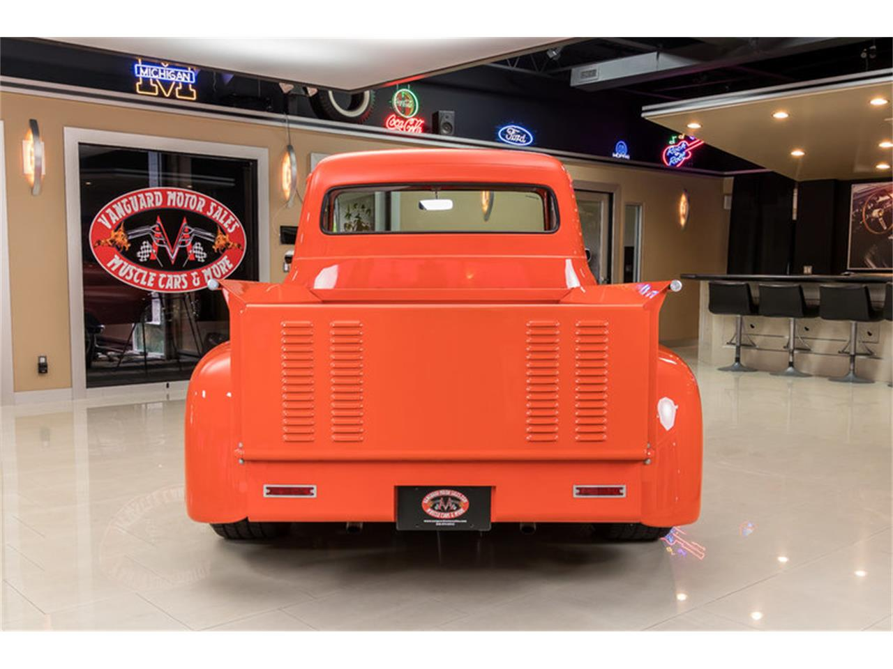 Large Picture of 1954 F100 Offered by Vanguard Motor Sales - L2M2