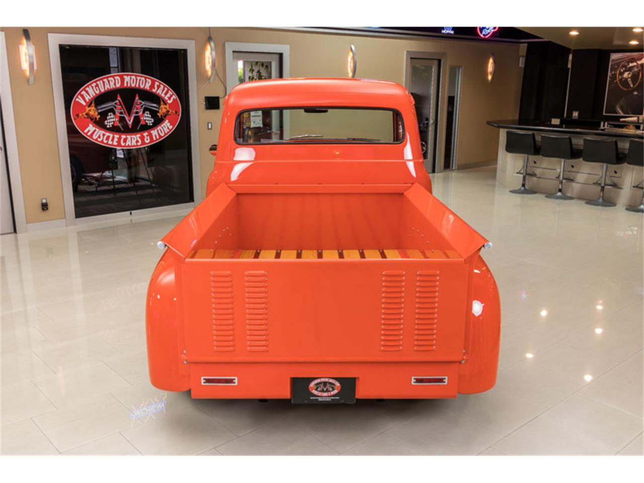 Large Picture of Classic '54 F100 - $49,900.00 Offered by Vanguard Motor Sales - L2M2