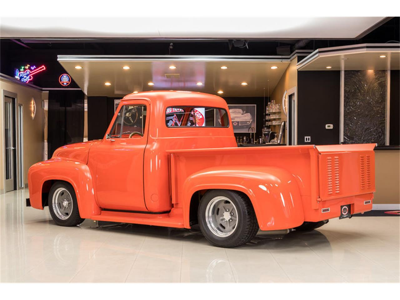 Large Picture of Classic 1954 F100 located in Michigan - $49,900.00 Offered by Vanguard Motor Sales - L2M2