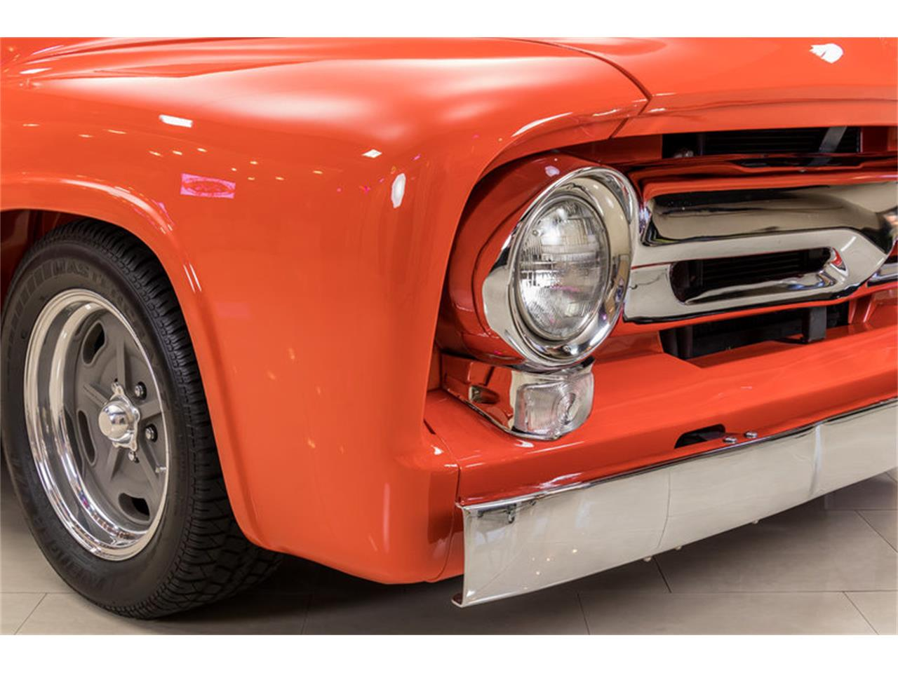 Large Picture of Classic 1954 F100 Offered by Vanguard Motor Sales - L2M2
