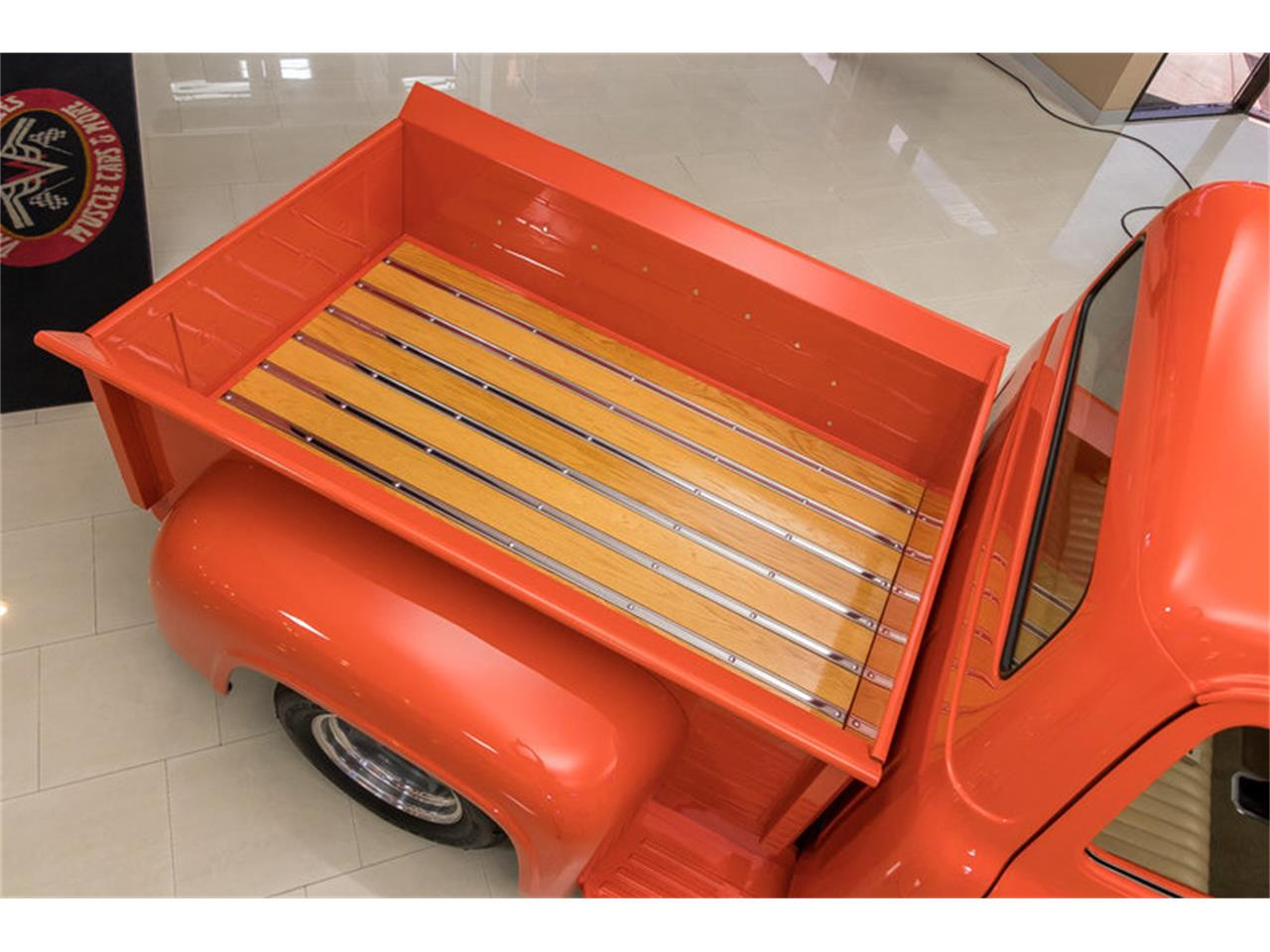 Large Picture of 1954 F100 located in Michigan - $49,900.00 - L2M2
