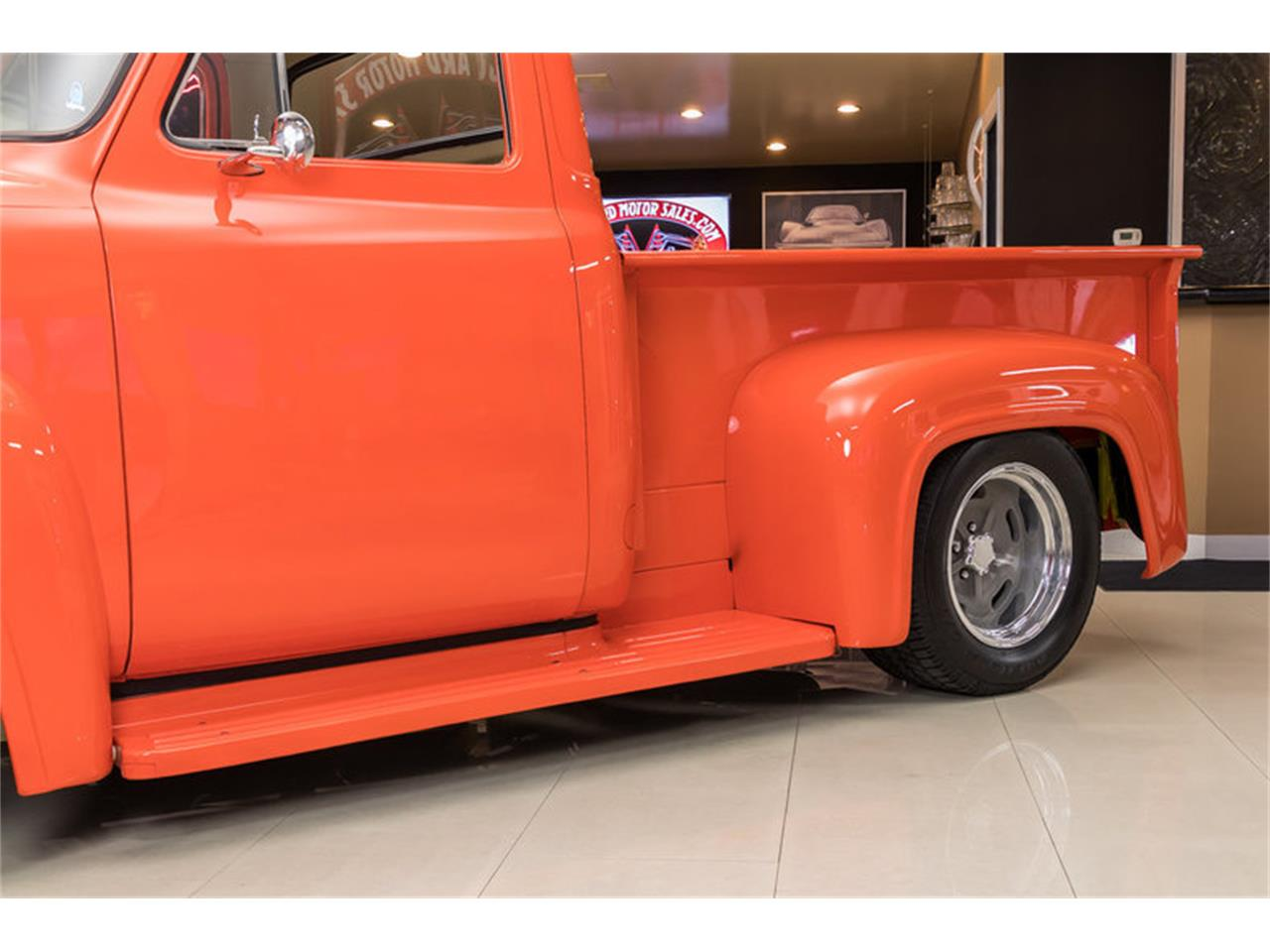 Large Picture of Classic '54 F100 located in Plymouth Michigan - $49,900.00 Offered by Vanguard Motor Sales - L2M2