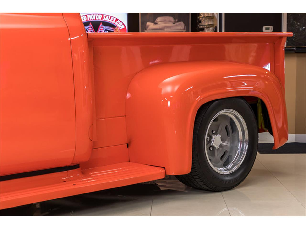 Large Picture of 1954 Ford F100 located in Michigan Offered by Vanguard Motor Sales - L2M2