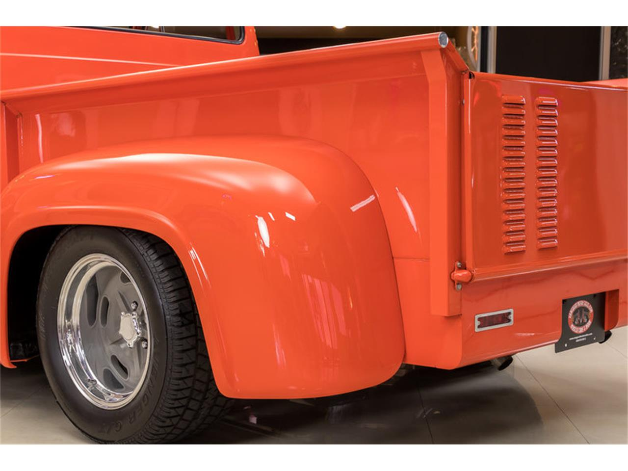 Large Picture of '54 Ford F100 - $49,900.00 Offered by Vanguard Motor Sales - L2M2