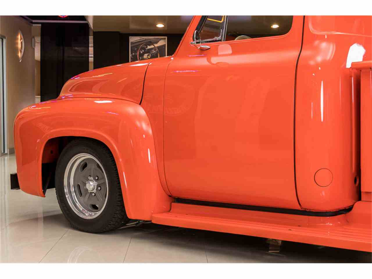 Large Picture of '54 F100 - L2M2