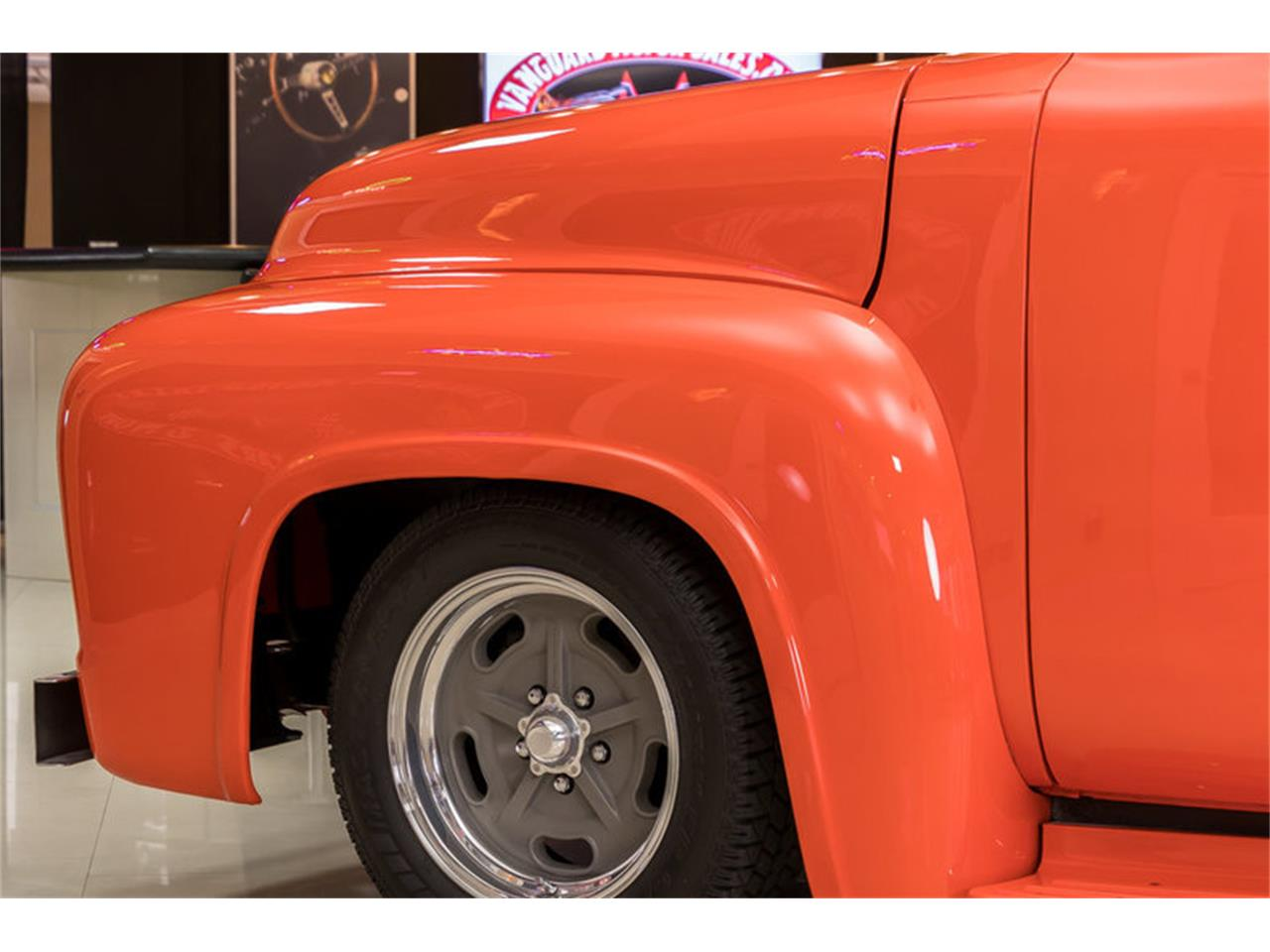 Large Picture of Classic 1954 Ford F100 located in Michigan - L2M2
