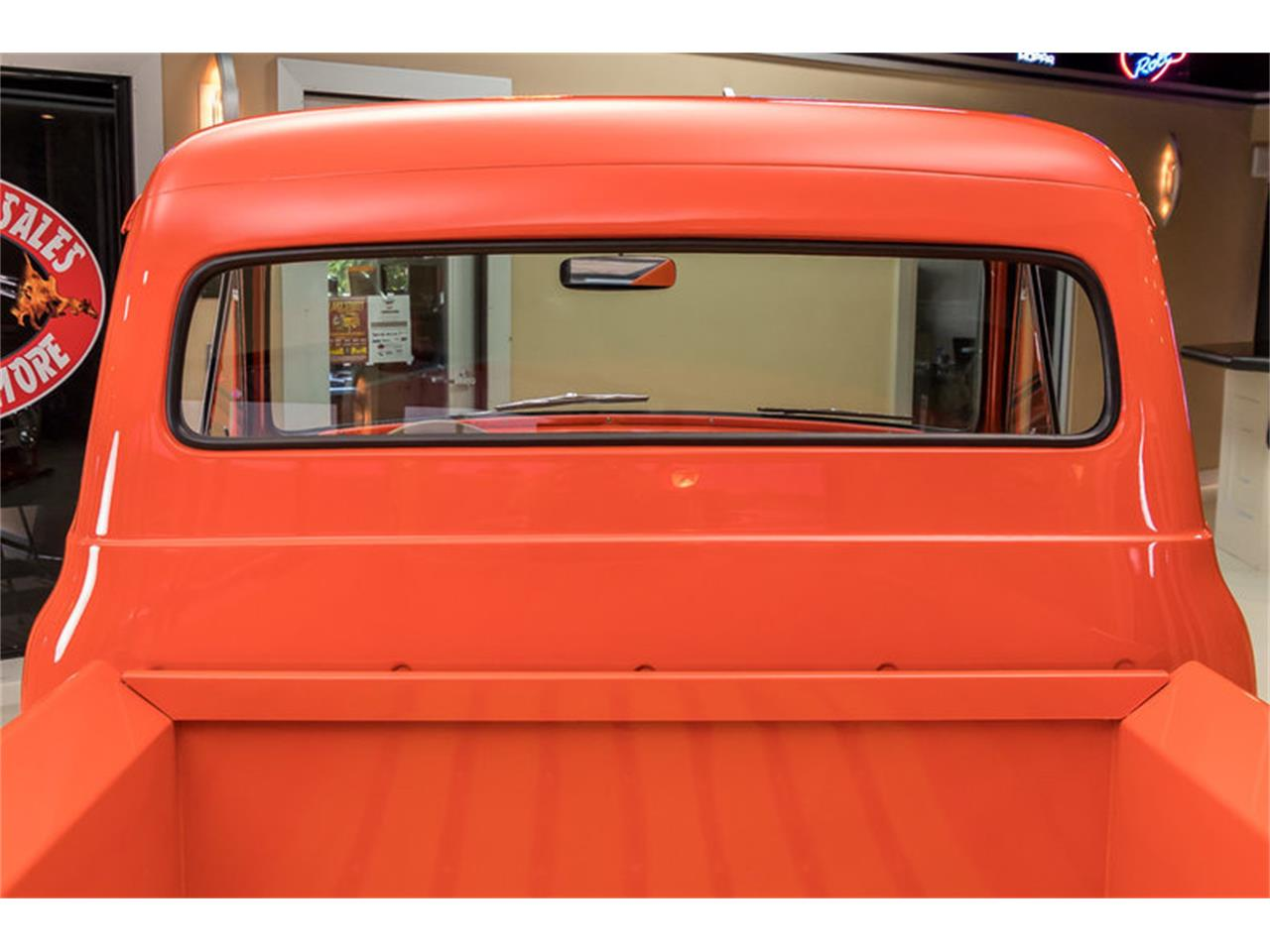 Large Picture of Classic '54 Ford F100 located in Plymouth Michigan Offered by Vanguard Motor Sales - L2M2