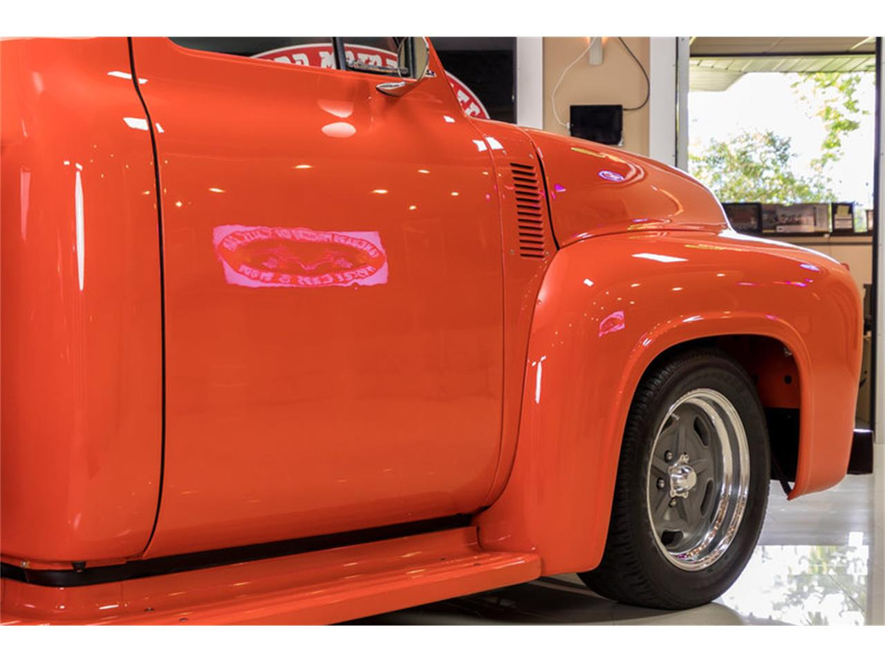 Large Picture of Classic 1954 F100 - $49,900.00 - L2M2