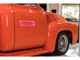 Picture of Classic '54 Ford F100 located in Plymouth Michigan - $49,900.00 Offered by Vanguard Motor Sales - L2M2