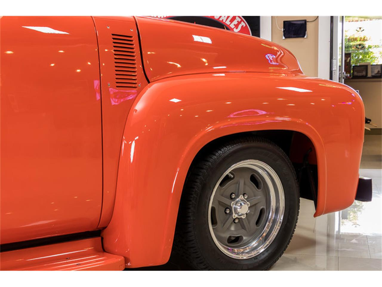 Large Picture of Classic '54 Ford F100 located in Michigan - L2M2