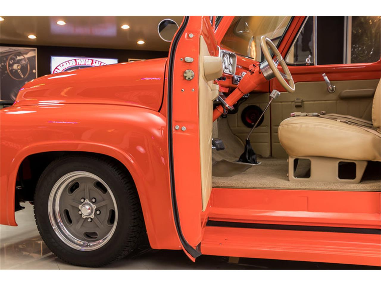 Large Picture of '54 Ford F100 - L2M2