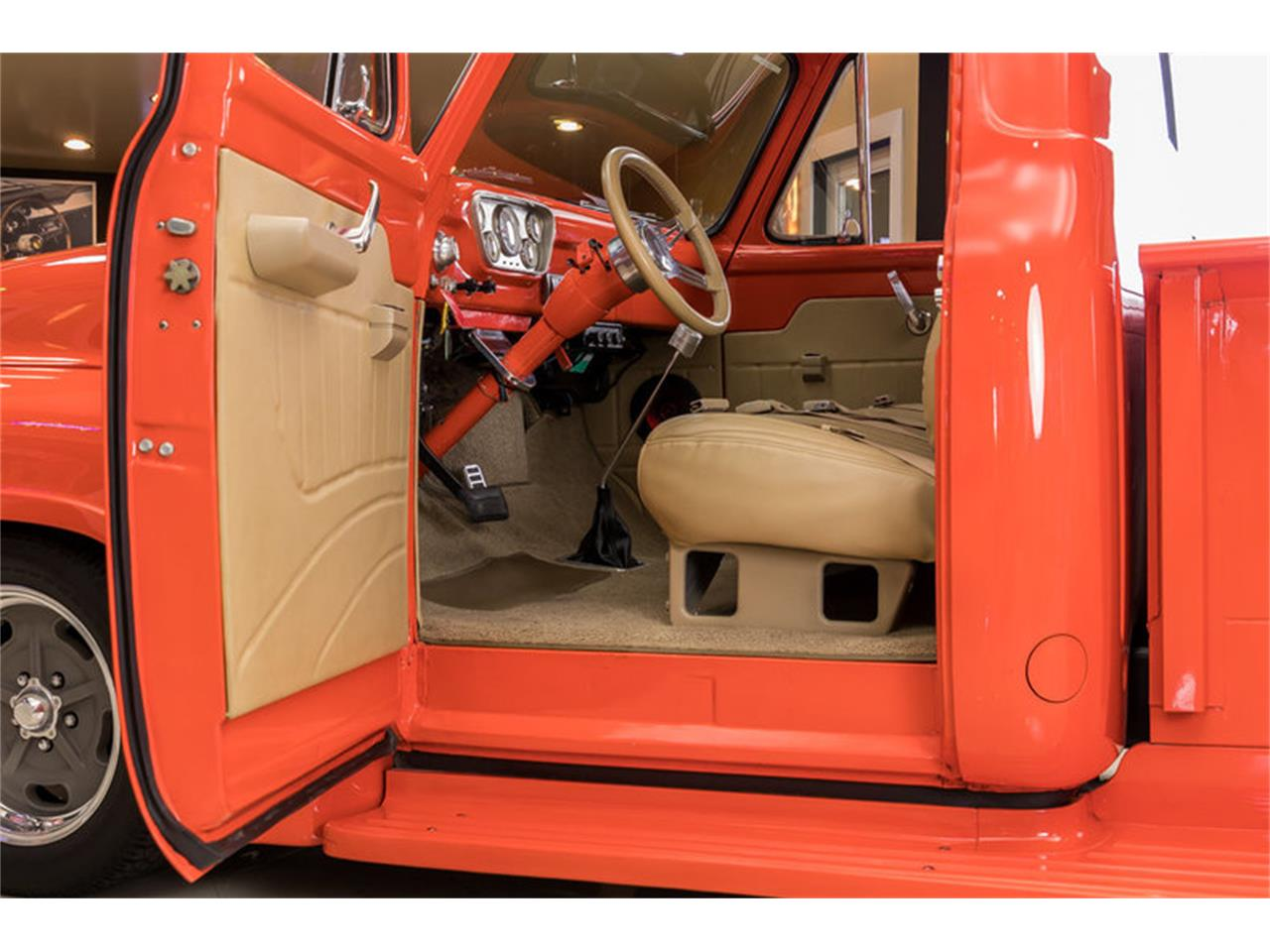 Large Picture of 1954 Ford F100 - L2M2