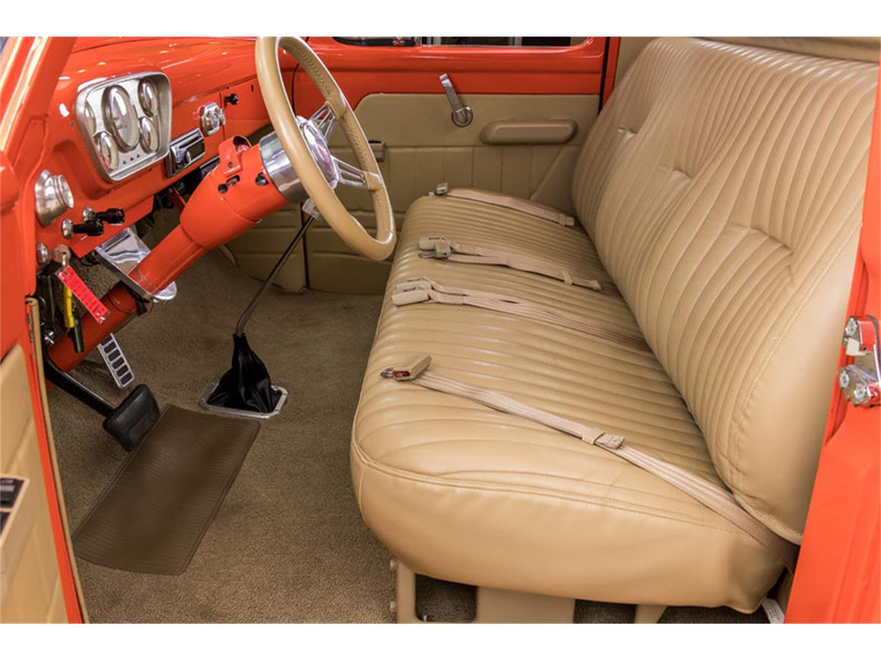 Large Picture of Classic '54 Ford F100 - $49,900.00 Offered by Vanguard Motor Sales - L2M2