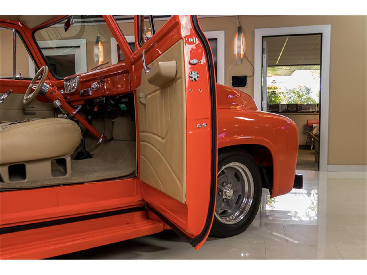 Large Picture of Classic 1954 Ford F100 located in Michigan - $49,900.00 Offered by Vanguard Motor Sales - L2M2