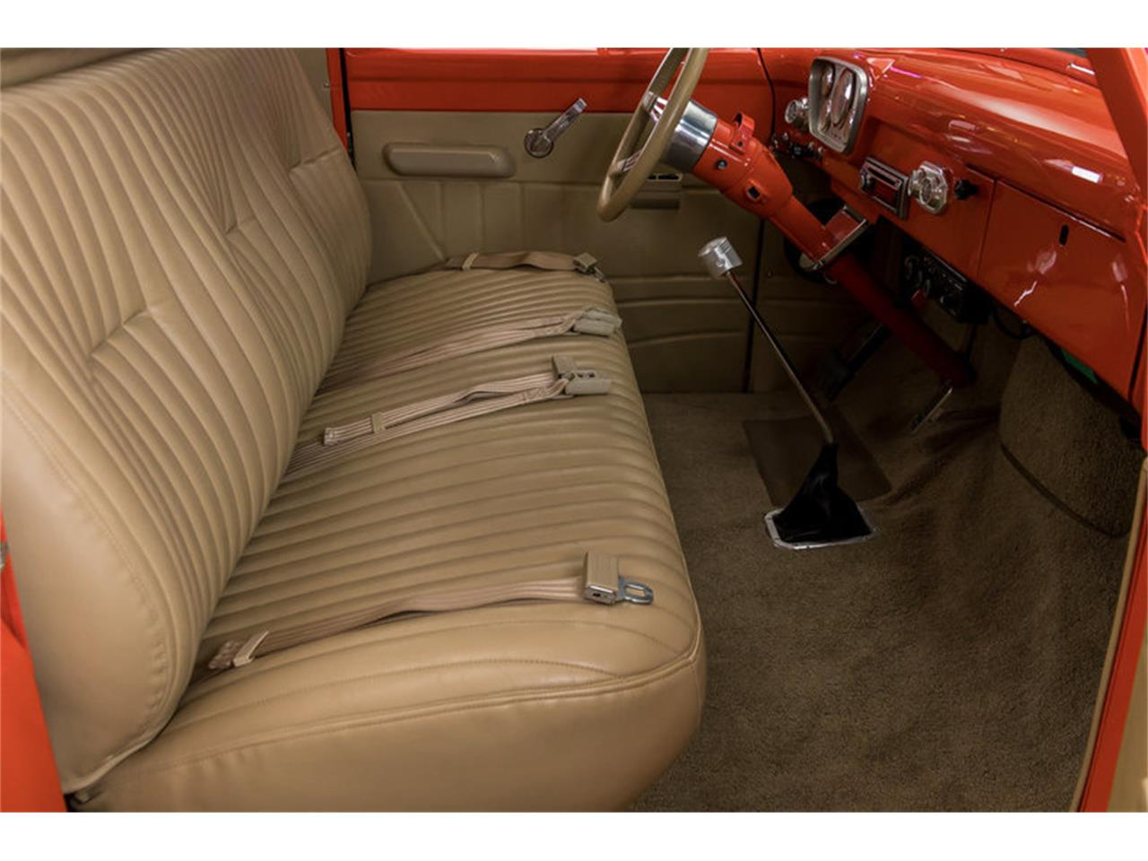 Large Picture of Classic '54 F100 - L2M2