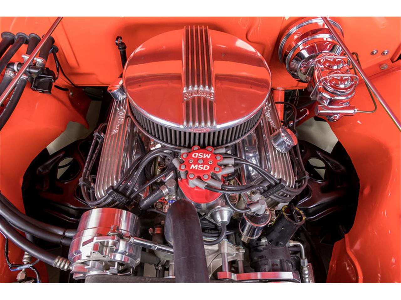 Large Picture of 1954 Ford F100 - $49,900.00 Offered by Vanguard Motor Sales - L2M2