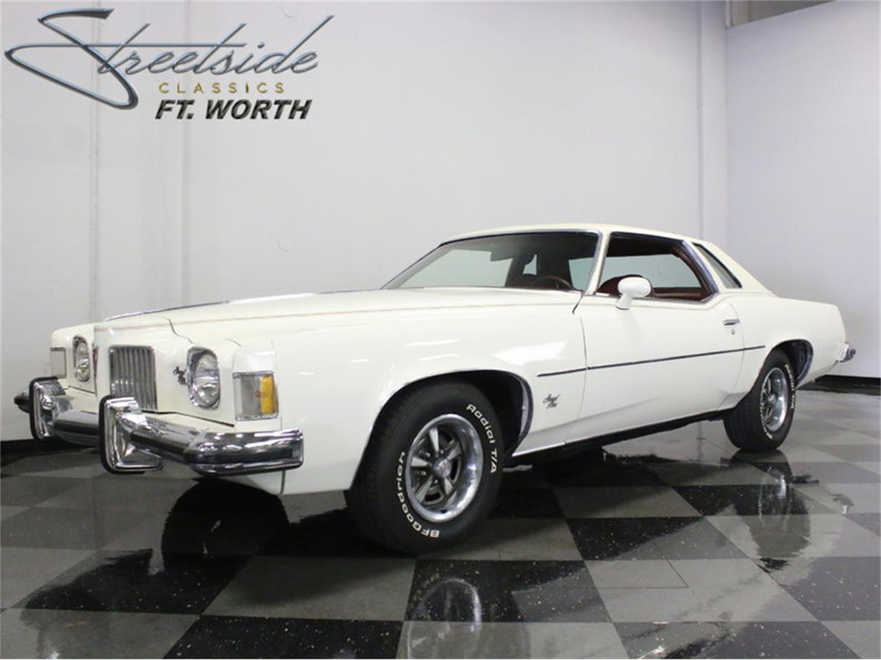 Large Picture of '73 Grand Prix Model J - $13,995.00 - L2N9
