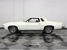 Picture of Classic 1973 Grand Prix Model J located in Ft Worth Texas - $13,995.00 Offered by Streetside Classics - Dallas / Fort Worth - L2N9