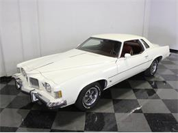 Picture of '73 Grand Prix Model J located in Ft Worth Texas Offered by Streetside Classics - Dallas / Fort Worth - L2N9