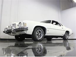 Picture of Classic 1973 Grand Prix Model J Offered by Streetside Classics - Dallas / Fort Worth - L2N9