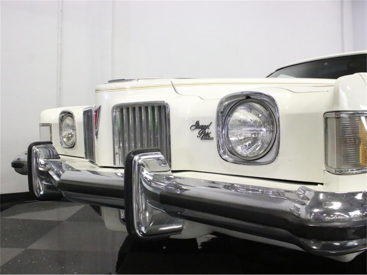 Large Picture of 1973 Pontiac Grand Prix Model J located in Texas Offered by Streetside Classics - Dallas / Fort Worth - L2N9