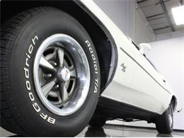 Picture of Classic 1973 Grand Prix Model J located in Ft Worth Texas - L2N9