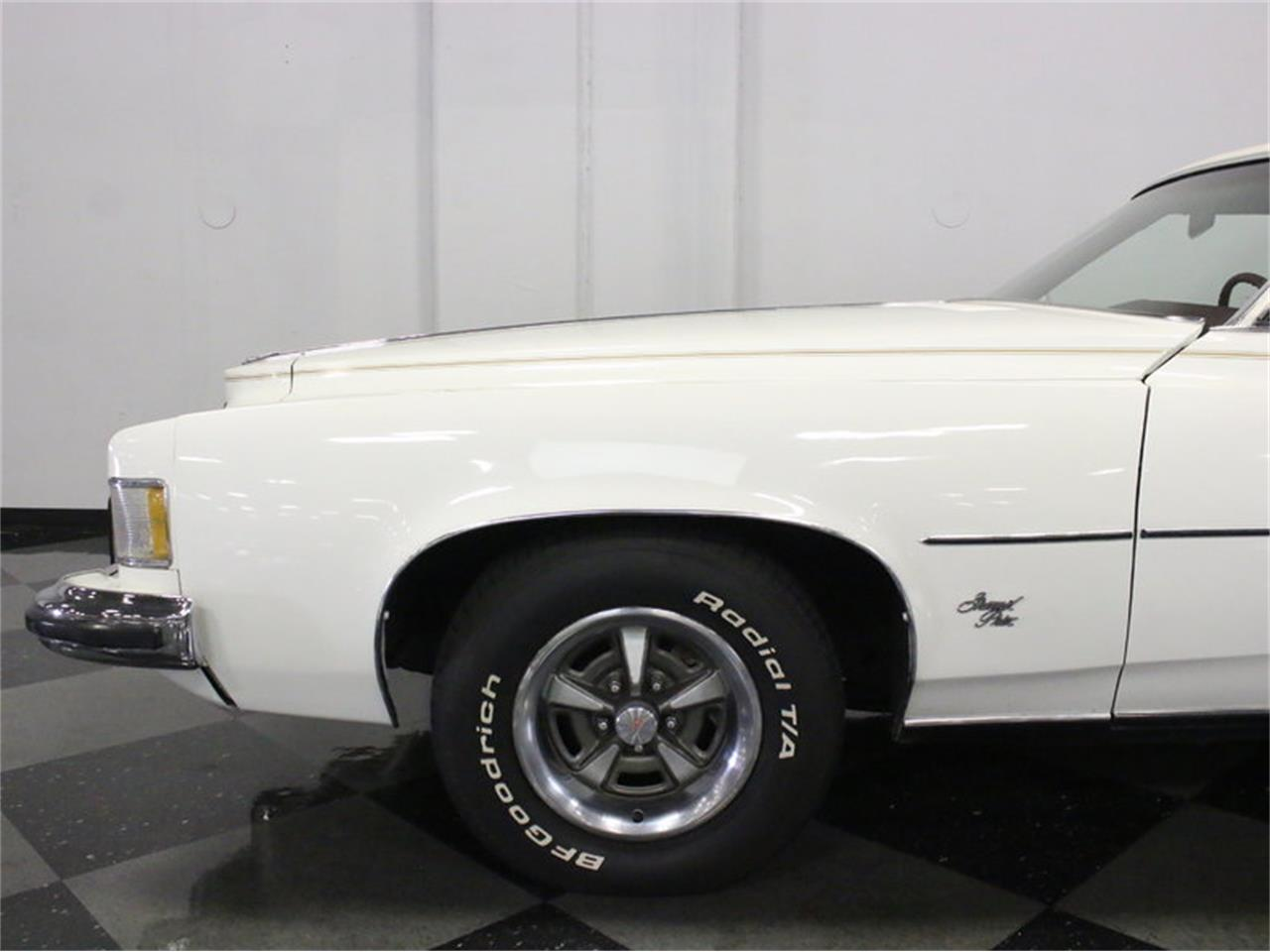 Large Picture of Classic '73 Pontiac Grand Prix Model J located in Texas - $13,995.00 - L2N9