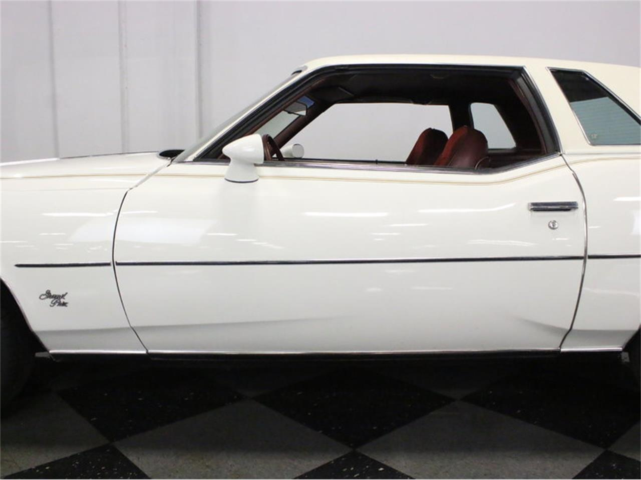 Large Picture of Classic '73 Pontiac Grand Prix Model J located in Texas - L2N9