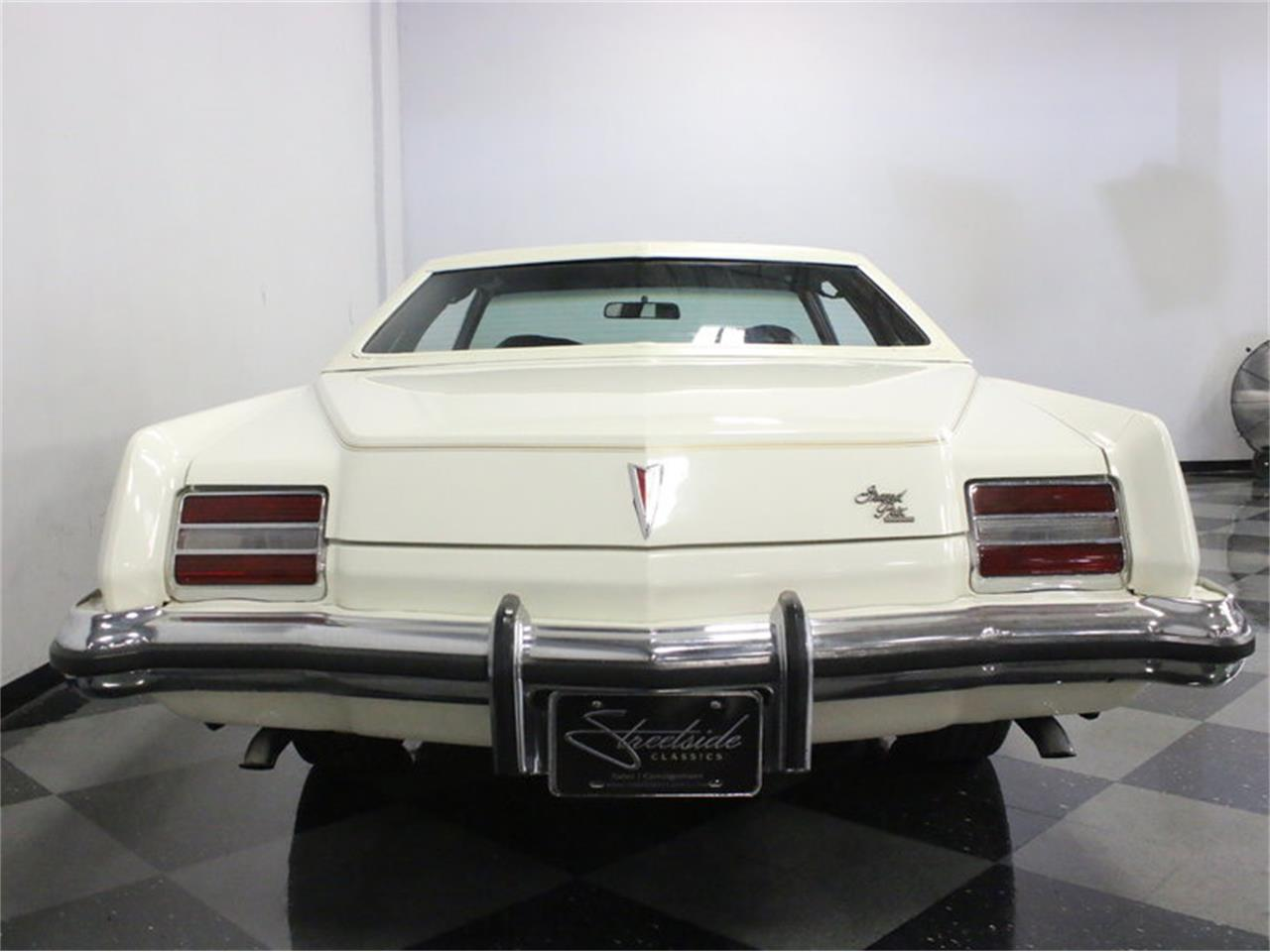 Large Picture of Classic 1973 Grand Prix Model J Offered by Streetside Classics - Dallas / Fort Worth - L2N9