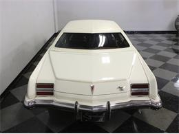 Picture of '73 Pontiac Grand Prix Model J located in Ft Worth Texas Offered by Streetside Classics - Dallas / Fort Worth - L2N9