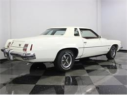 Picture of 1973 Grand Prix Model J located in Ft Worth Texas Offered by Streetside Classics - Dallas / Fort Worth - L2N9