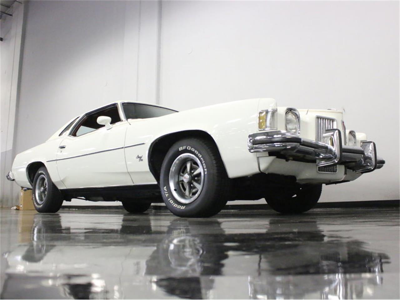 Large Picture of 1973 Grand Prix Model J - $13,995.00 - L2N9