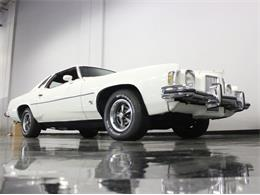 Picture of 1973 Pontiac Grand Prix Model J - $13,995.00 Offered by Streetside Classics - Dallas / Fort Worth - L2N9