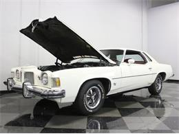 Picture of 1973 Pontiac Grand Prix Model J Offered by Streetside Classics - Dallas / Fort Worth - L2N9
