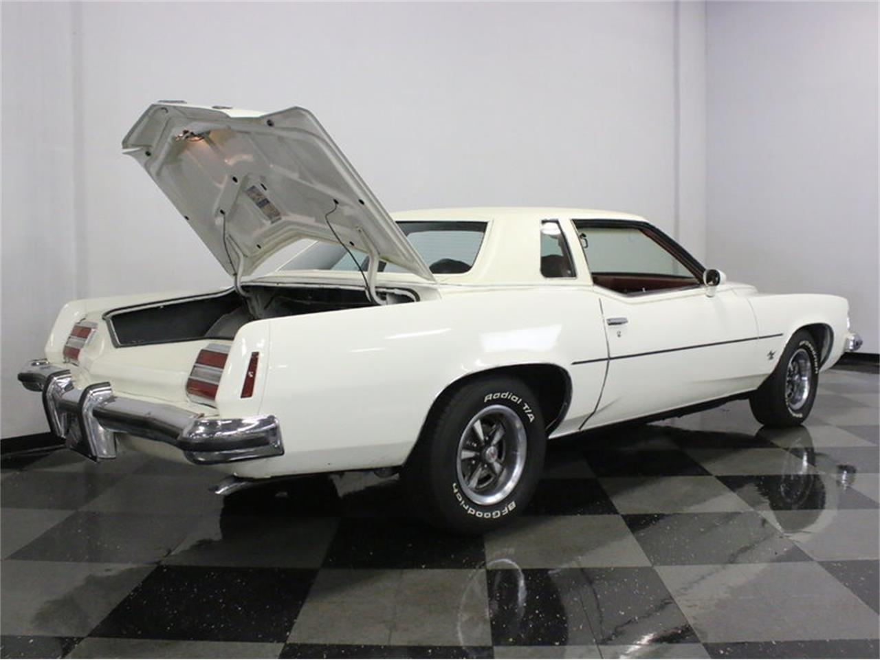 Large Picture of Classic 1973 Grand Prix Model J - $13,995.00 - L2N9
