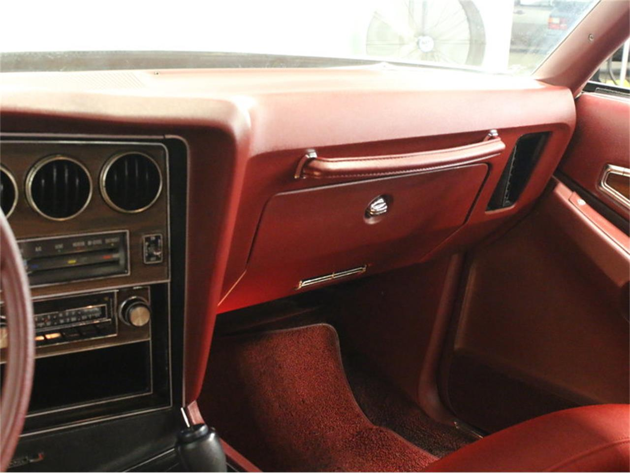 Large Picture of '73 Pontiac Grand Prix Model J located in Texas - $13,995.00 Offered by Streetside Classics - Dallas / Fort Worth - L2N9