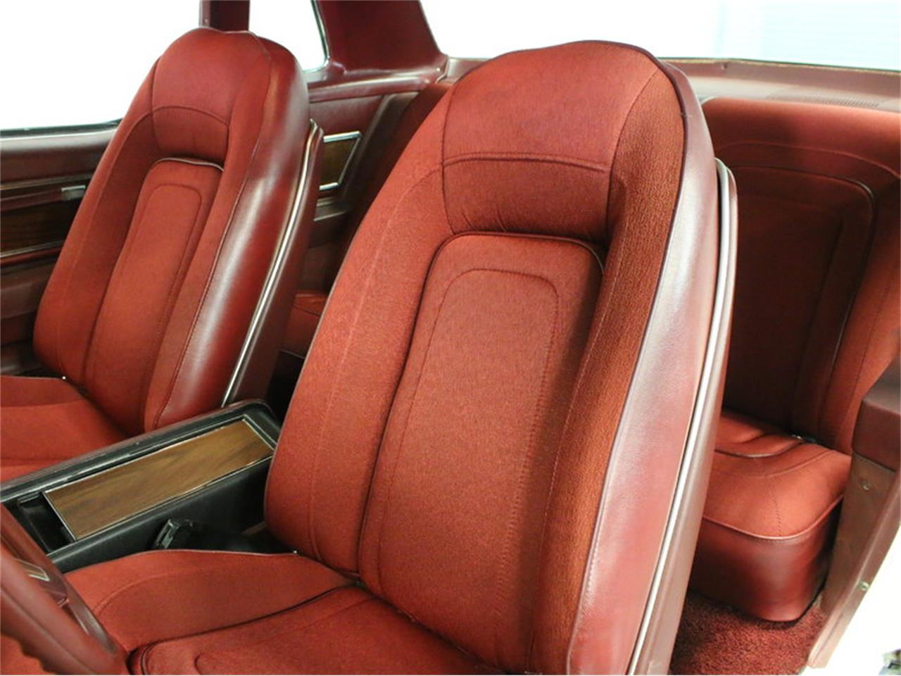 Large Picture of Classic '73 Grand Prix Model J Offered by Streetside Classics - Dallas / Fort Worth - L2N9