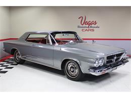 Picture of '63 Chrysler 300 located in Henderson Nevada - $39,995.00 - L0F5