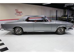 Picture of Classic '63 Chrysler 300 located in Nevada - $39,995.00 Offered by Vegas Classic Muscle Cars - L0F5