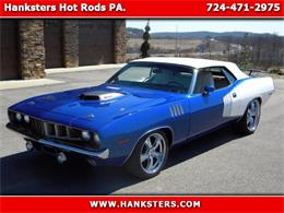 Picture of Classic 1971 Plymouth Cuda - $124,900.00 - L2NE